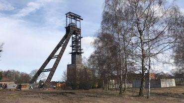 Le charbonnage d'Anderlues va revivre grâce au gaz de mine