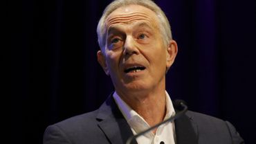"Tony Blair, bientôt star d'un ""opéra rock"""