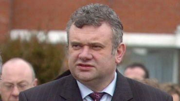 Patrick Piérart en 2005