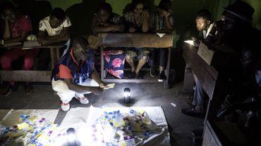 Elections en RDC - Les observateurs de l'Eglise reportent à jeudi la publication de leur rapport