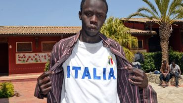 """Le """"couloir humanitaire"""" mis en place par les chrétiens en Italie s'élargit à l'Afrique"""