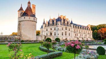 Voyage : la vie de château mais pas que !