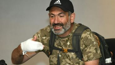 Premier cas de coronavirus en Arménie: un citoyen revenu d'Iran