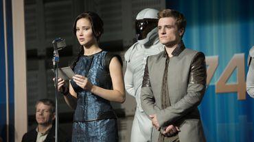 """""""Hunger Games"""" : une expo itinérante et un parc d'attractions à venir"""