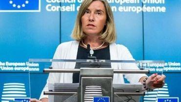 Venezuela: l'UE appelle à la suspension de la Constituante
