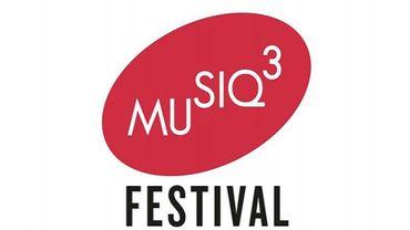 Le Festival Musiq'3 présente sa 7ème édition: TOUCH