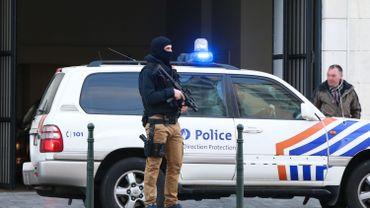 Aberkan, 34 ans, avait été interpellé le 18 mars dernier dans la rue des Quatre-Vents à Molenbeek, en même temps qu'Abdeslam et Choukri.
