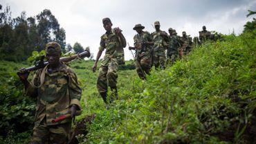"""Le M23 """"informe l'opinion nationale et internationale qu'elle est prête à une cessation immédiate des hostilités pour faciliter la visite du secrétaire général des Nations unies dans la ville de Goma"""""""
