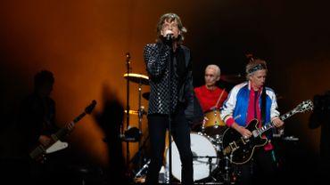 Les Rolling Stones en Australie cet automne, après l'annulation de leur tournée