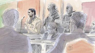 Attentat au Musée juif de Belgique: la cour entame ce jeudi l'audition des experts ADN (direct)