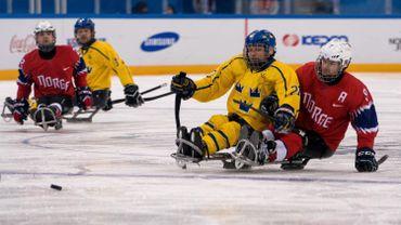 Record d'assistance aux Jeux paralympiques avec 320.000billets vendus