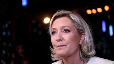 Marine Le Pen renvoyée en correctionnelle pour avoir relayé des photos de l'EI sur Twitter