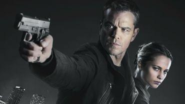 Bourne prend d'assaut le box-office nord-américain