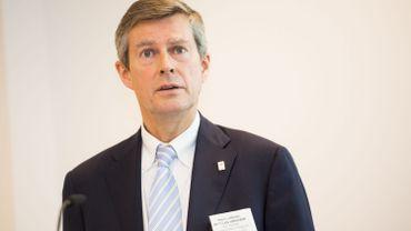 Les JO en Belgique ? Beckers rêve d'une candidature du Benelux pour 2032