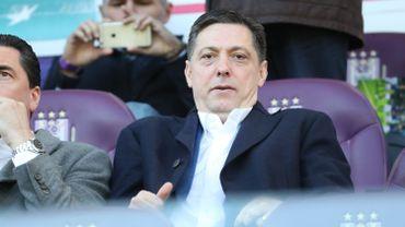 L'agent de joueurs Dejan Veljkovic, suspendu dix ans, devant le Tribunal civil