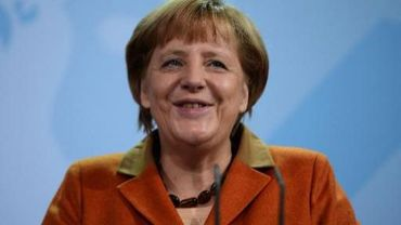 Angel Merkel se prépare au congrès de son parti de mardi 4 décembre