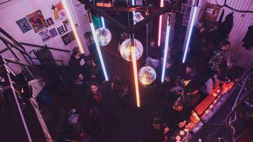 Le Kultura, lieu de culture alternatif liégeois, lance une collecte de fonds