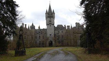 Château de Noisy: un appel aux dons lancé par la société chargée de la démolition