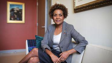 La Canadienne Michaëlle Jean, première non Africaine à la tête de l'OIF