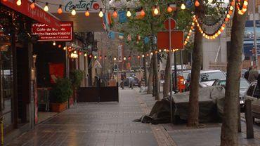 La Place Jourdan fête son inauguration!