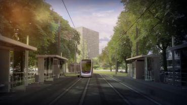 Tram à Liège: la Ville ne baisse pas les bras
