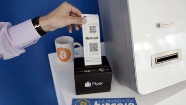 """""""Gent Bitcoinstad"""": environ 1 600 euros payés en bitcoins lors de la journée inaugurale"""