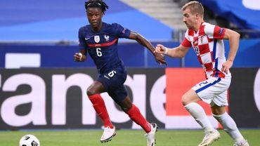 Camavinga et Pogba, le prodige et le cador sont de retour en équipe de France