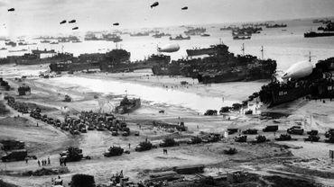 70 ans du Débarquement de Normandie