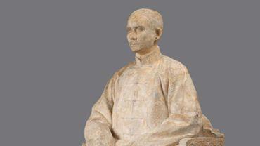 Maquette pour le mausolée de Sun Yat-sen à Nankin