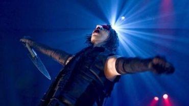 Un concert de Marilyn Manson interdit en Russie après des pressions de militants orthodoxes