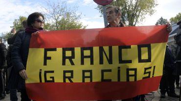 Cinq questions sur Franco dans la mémoire espagnole