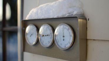 Météo: un record de température passé «presque» inaperçu hier