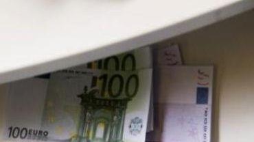 L'économie souterraine estimée à 63 milliards d'euros en 2013 en Belgique