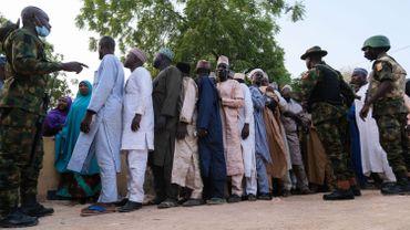 Nigeria: cinq militaires tués et 35 civils enlevés dans deux attaques djihadistes