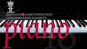 Le coffret 4 CD du Concours Reine Elisabeth sort le 4 juin