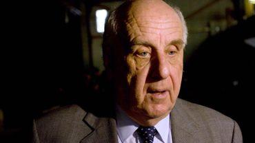 Etienne Davignon favorable à l'idée d'une nouvelle taxe