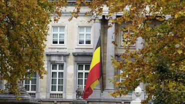 Groen et Ecolo négocient aussi, en route vers un gouvernement Wilmès 2.0 soutenu par le Parlement?