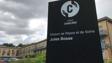 Une vingtaine de résidents du home Jules Bosse à Jumet sont décédés du Covid-19