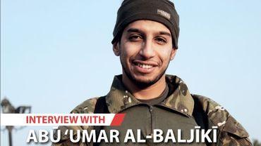 Entretien avec Abu Umar Al Balgiki, magazine Dabiq.
