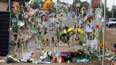 Hommage aux victimes du Pukkelpop