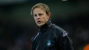 Proximus League - Le Cercle de Bruges se sépare de son entraîneur Vincent Euvrard