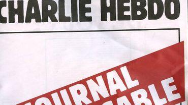Fusillade à Charlie Hebdo : émissions spéciales sur La Première ce jeudi 8 janvier