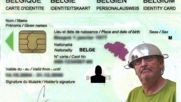 Pas de passoire sur votre carte d'identité