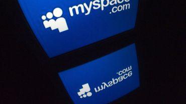 MySpace efface par erreur 12 années de musiques sur son réseau
