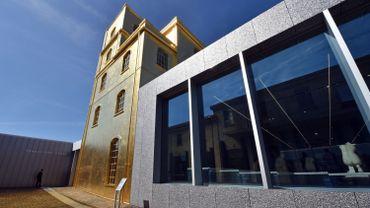 La Fondation Prada inaugure un nouvel espace à Milan