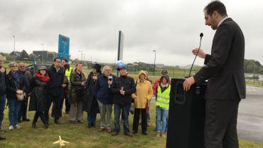 Nuisances aériennes : les riverains taclent le patron de Brussels Airport