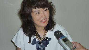 Youn Sun Nah a conquis le public du 33e Gaume Jazz Festival