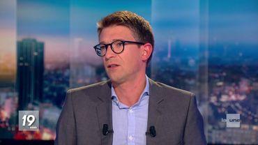 Pierre-Yves Dermagne (PS) : « C'est toujours un CDD en politique »