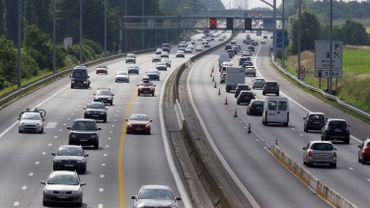 Météo printanière de retour ce week-end: on attend plus de monde sur les routes