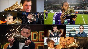 De Milan Jovanovic à Hans Vanaken : Que sont devenus les dix derniers Soulier d'Or ?